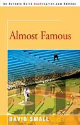 Almost Famous 9780595093731