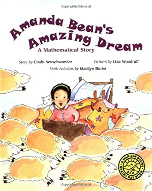 Amanda Bean's Amazing Dream 9780590300124