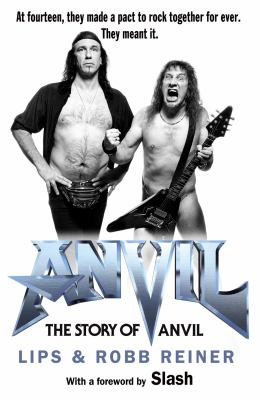 Anvil: The Story of Anvil 9780593063644