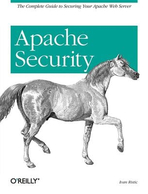 Apache Security 9780596007249