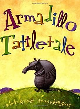 Armadillo Tattletale 9780590997232