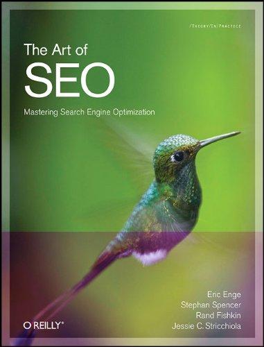 The Art of SEO 9780596518868