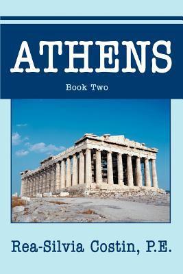 Athens 9780595335725