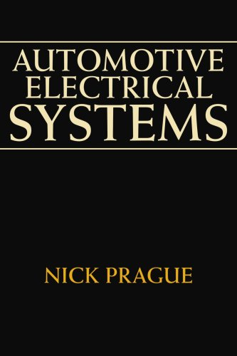 Automotive Electrical Systems 9780595467471