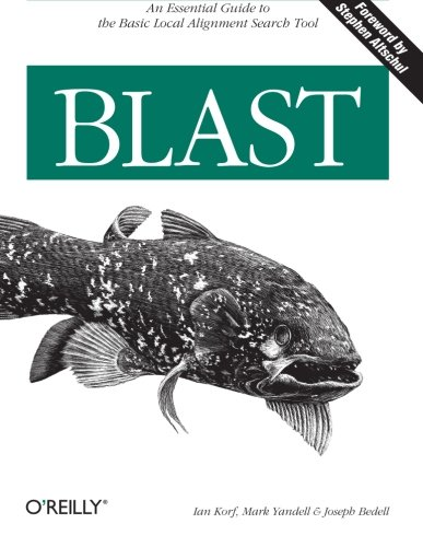 BLAST 9780596002992