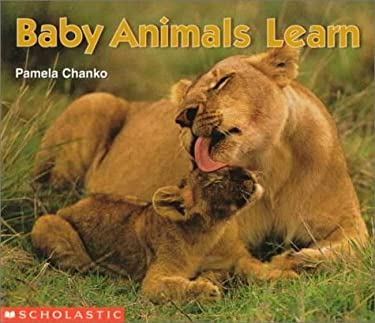 Baby Animals Learn 9780590761574