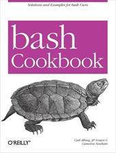 Bash Cookbook: Solutions and Examples for Bash Users 2189471