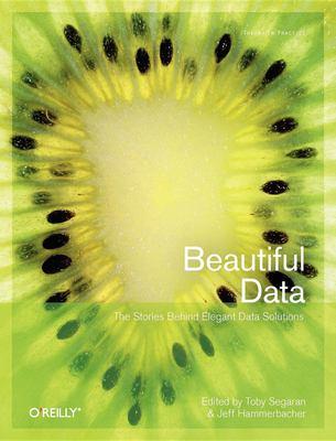 Beautiful Data 9780596157111