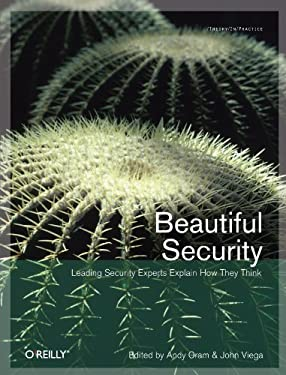 Beautiful Security 9780596527488