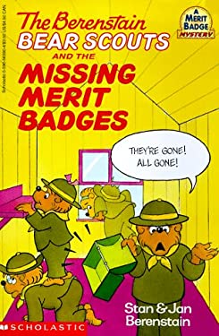 Berenstain Bear Scouts and the Missing Merit Badges