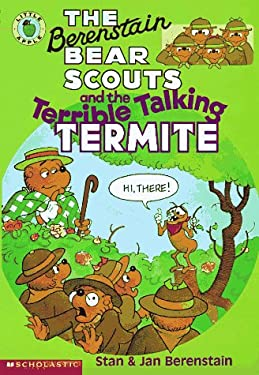 the berenstain bear scouts meet bigpawcollars