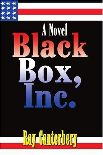 Black Box, Inc. 9780595157976