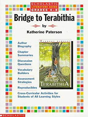 Bridge to Terabithia 9780590065696