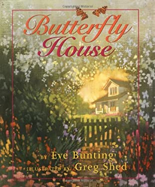 Butterfly House 9780590848848