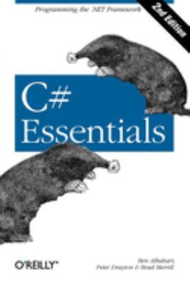 C# Essentials 9780596003159