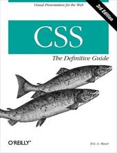 CSS: The Definitive Guide 2189510