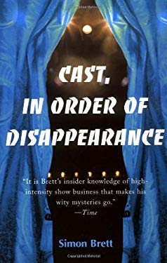 Cast, in Order of Disappearance 9780595003396
