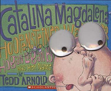 Catalina Magdalena 9780590109949
