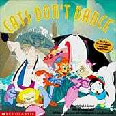 Cats Don't Dance 2123602