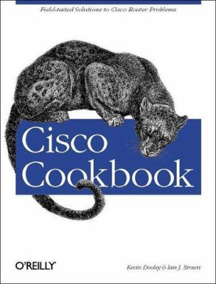 Cisco Cookbook
