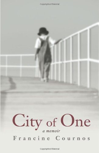 City of One: A Memoir 9780595414987