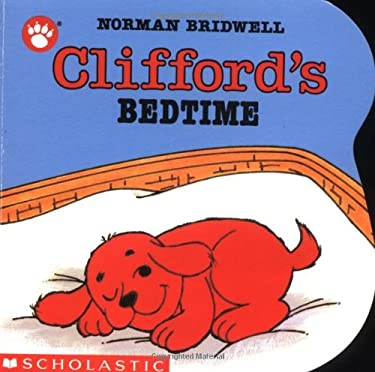 Clifford's Bedtime 9780590447362