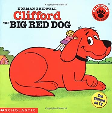 Clifford the Big Red Dog 9780590442978