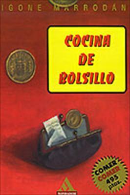 Cocina de Bolsillo 9780595155798