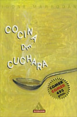 Cocina de Cuchara 9780595155750