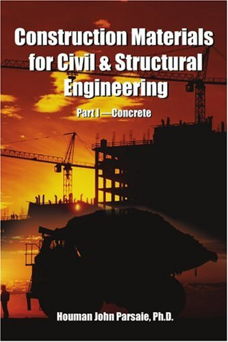Construction Materials for Civil & Structural Engineering 9780595204250