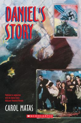 Daniel's Story 9780590465885