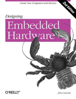 Designing Embedded Hardware 9780596007553