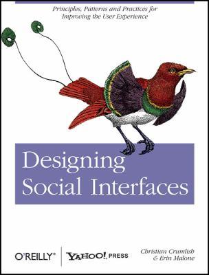 Designing Social Interfaces 9780596154929
