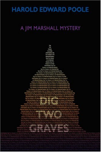 Dig Two Graves: A Jim Marshall Mystery 9780595422500