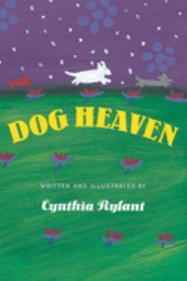 Dog Heaven 9780590417013