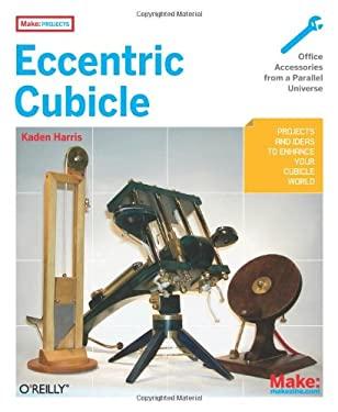 Eccentric Cubicle 9780596510541