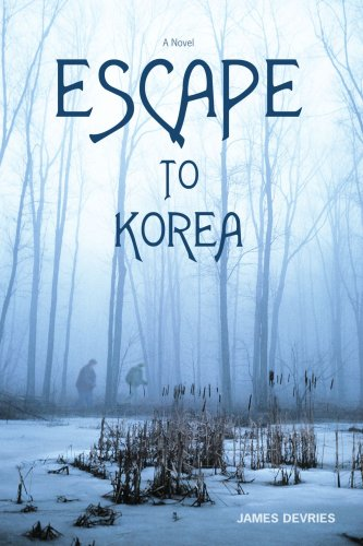 Escape to Korea 9780595411405