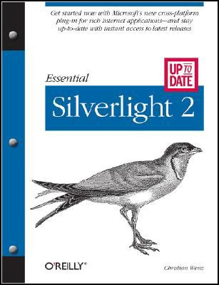 Essential Silverlight 2 9780596519988