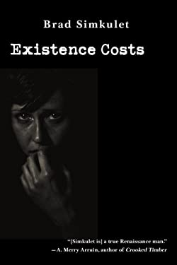 Existence Costs 9780595435135