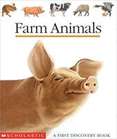 Farm Animals 2122275