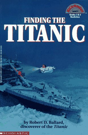 Finding the Titanic 9780590472302