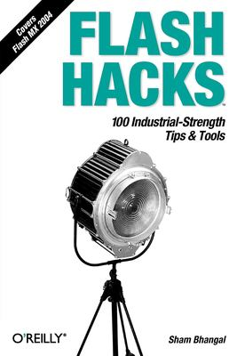 Flash Hacks 9780596006457
