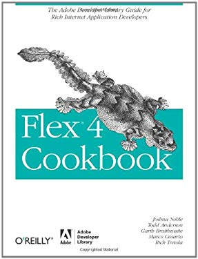 Flex 4 Cookbook 9780596805616