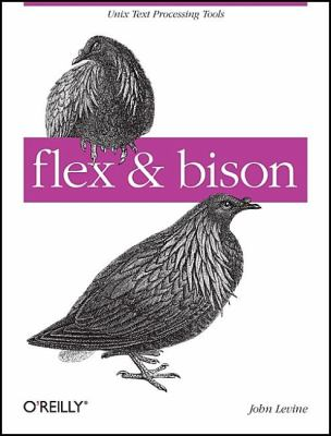 Flex & Bison [With Access Code] 9780596155971