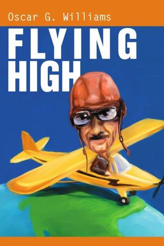 Flying High 9780595265862