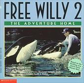 Free Willy 2 2123212