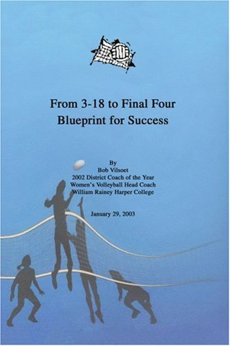 From 3-18 to Final Four: Blueprint for Success 9780595290987