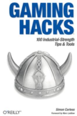 Gaming Hacks 9780596007140