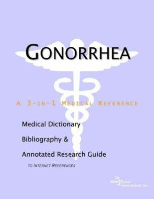 Gonorrhea research paper