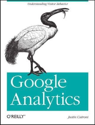 Google Analytics 9780596158002